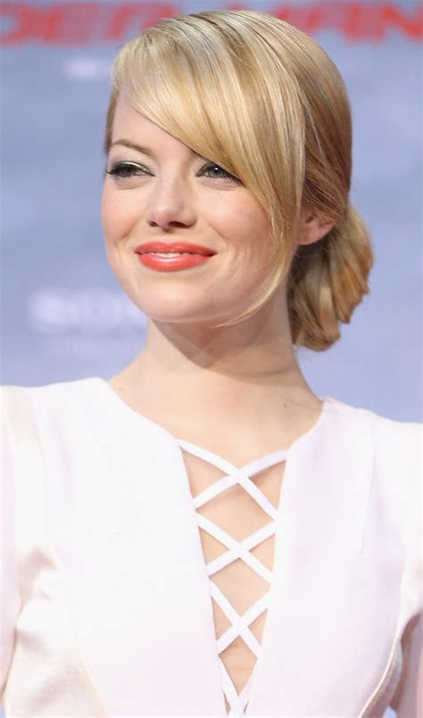 Wedding Hairstyles With Side Fringe by Hairstyle Updos With Bangs Hairstyles