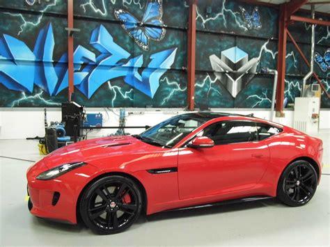jaguar f type custom viezu v6 jaguar f type tuning and performance packages