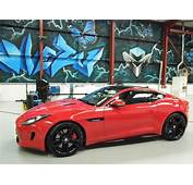 Viezu  V6 Jaguar F Type Tuning And Performance Packages
