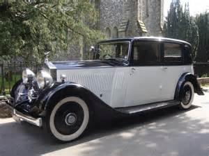 Vintage Rolls Royce Wedding Cars Rolls Royce Vintage Rolls Royce Wedding Car Hire In Brighton