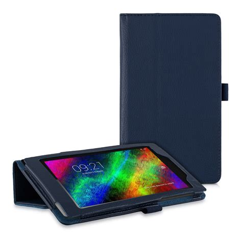 Tablet Lenovo A7 10 kwmobile synthetic leather for lenovo tab 2 a7 10 cover with stand tablet