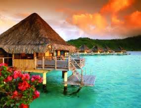 Vacation Homes For Rent In Mexico - amazing places on earth bora bora