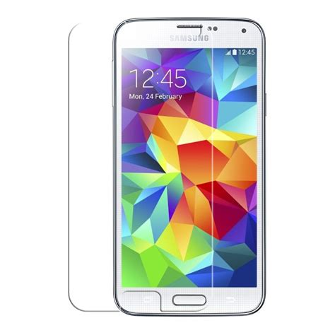 best screen protector for galaxy s5 samsung galaxy s5 screen protector pdair 10 free