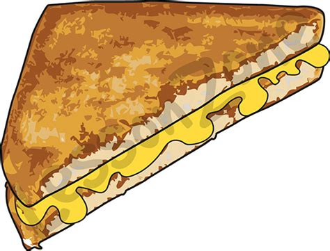 Grilled Cheese Sandwich Clipart toasted sandwich clipart 28