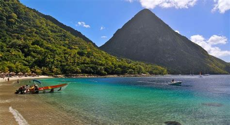 Jalousie Plantation St Lucia by Jalousie St Lucia The Daily
