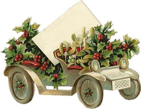imagenes navideñas retro gifs navide 241 os im 225 genes de postales navide 241 as en vintage
