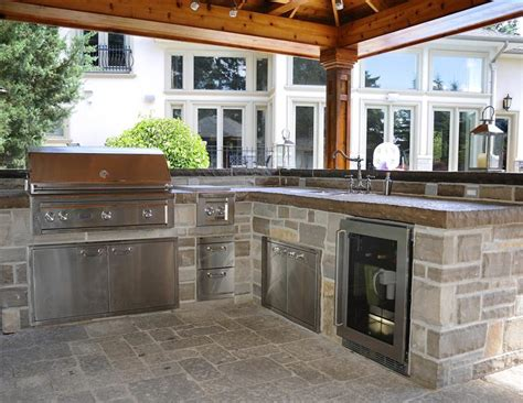outdoor patio kitchen fotogalerie outdoor patio kitchens enjoy the outdoors bbq station