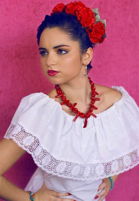 guatemalan hairstyles 191 c 243 mo peinarse para las fiestas patrias
