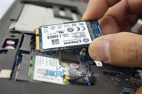 Hardisk Ssd Untuk Laptop cara memasang ssd msata untuk laptop segiempat
