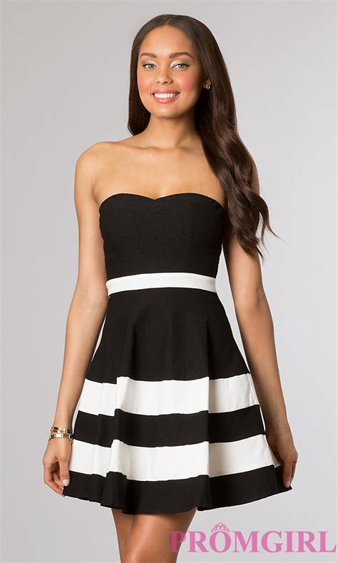 Strapless Dresses by Strapless Dress Pattern Ideas Style