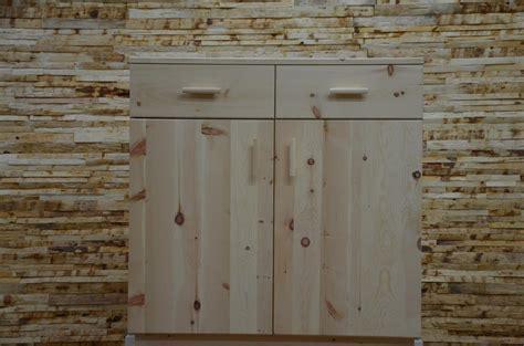 kommode zirbe m 246 bel zirbenholz produkte gesund schlafen im massiven