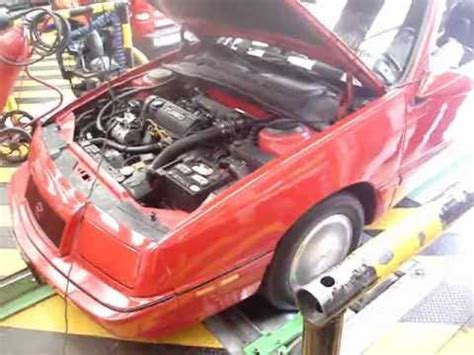 chrysler phantom chrysler phantom r t 92 stock dyno 12 lbs youtube