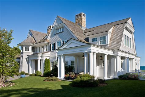 shingle houses catalano architects amazing shingle style dutch