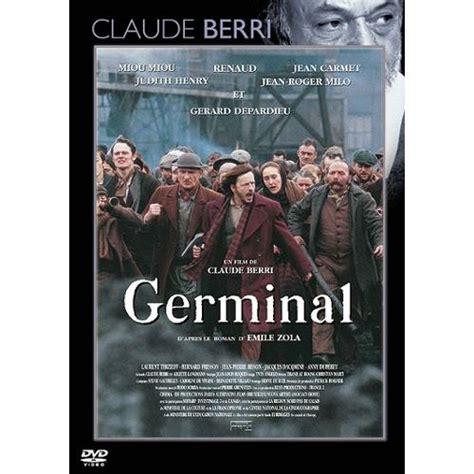 claude berri germinal germinal de claude berri dvd zone 2 priceminister