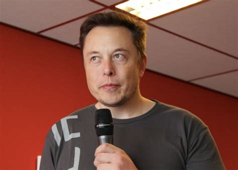 elon musk why him elon musk says humans are underrated calls tesla s
