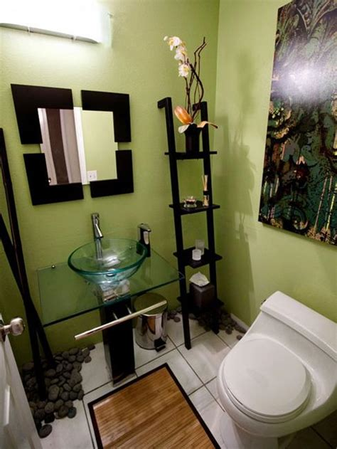 tips trick for saving space in small bathrooms and small bathroom design ideas and home staging tips for