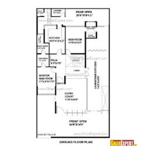 Home Maps Design 400 Square Yard | architectural plans naksha commercial and residential