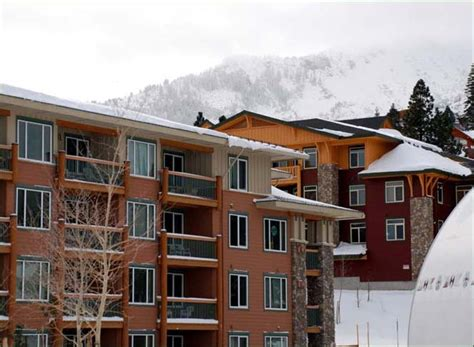 Mammoth Mountain Cabins For Rent by Mammoth Condo Rentals Mammoth Mountain Ski In Ski Out