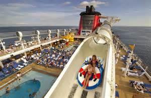 Disney cruise line disney fantasy and disney dream aquaduck photo c