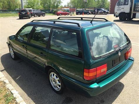 1995 volkswagen passat glx tdi variant german cars for sale blog b4 variant off 1997 passat glx vr6 v 1996 passat gls tdi german cars for sale blog