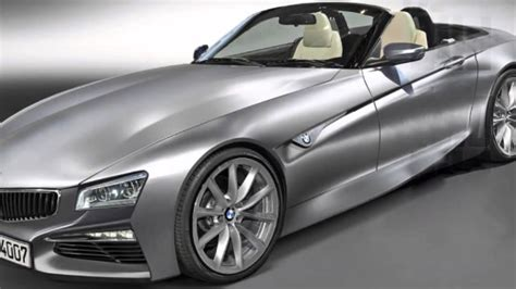 2020 Bmw Z4 by 2020 Bmw Z4 Roadster