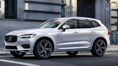 the 2018 volvo xc60 will you chilling in suburbia in