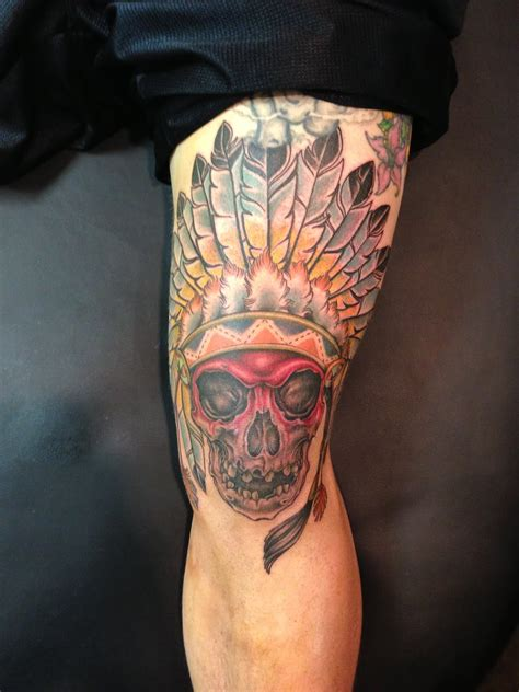 knee cap tattoos the grim files of craig gardyan s work knee