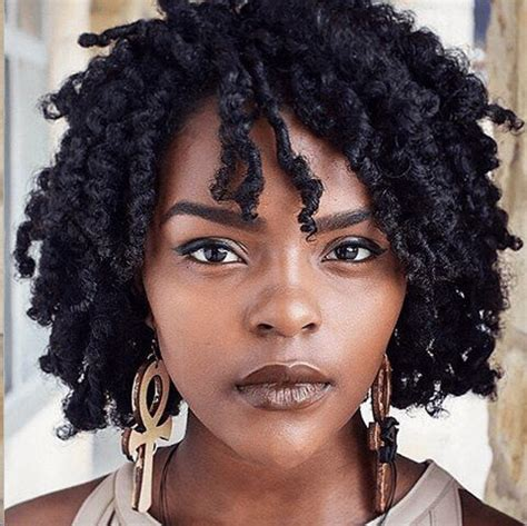 black natural hair styles black natural hair inspirations part 7 2 the style news