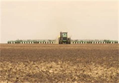 Worlds Largest Planter by World S Largest Precision Planter Precision
