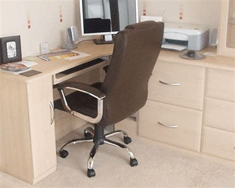 fitted home office furniture uk fitted home office furniture studies lancashire