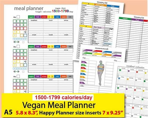 Meal Planning Calendar Online 25 unique meal planning calendar ideas on