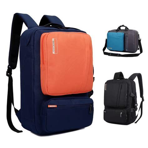 Travel Backpack Handbag Laptop Bag D8180wa 15 6 Inch Black 1 socko brand backpack messenger handbag for laptop 15 quot 15 6