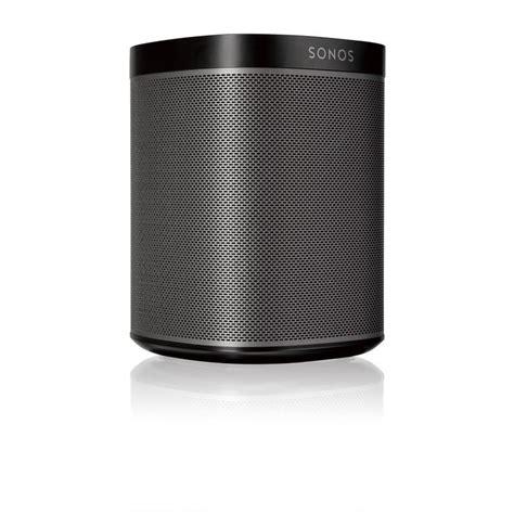 shop sonos play 1 1 speaker portable speaker at lowes
