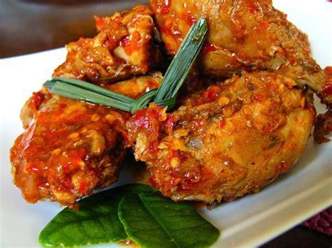Kacang Dewata Bumbu Spesial Oleh Oleh Khas Bali resep ayam rica rica pedas enak dan spesial untuk keluarga