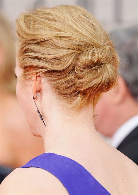 Bouncy Short Hair With Side Feathers   bouncy short hair with side feathers hairstylegalleries com