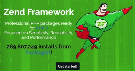 the best framework php 7 best php frameworks for web developers