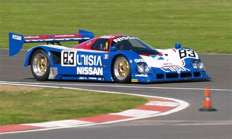 nissan group nissan r90c