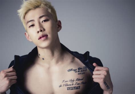 kpop tattoos park this is in addition to his