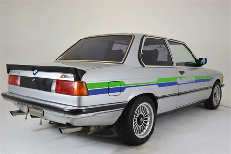 bmw of this alpina c1 is a bit of bmw 3 series history