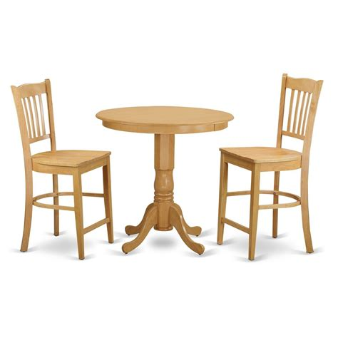 Rotunda Dining Table With Chairs High Top Table Sets Dwell Rotunda Dining Table With Chairs Oaksmall And Ch Awesome Bar