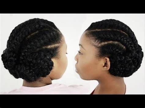 correctt braids 10 how to videos to teach you the correct way to do ghana