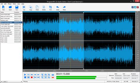 song editor page 2 of mp3 tools software multimedia mp3 tools