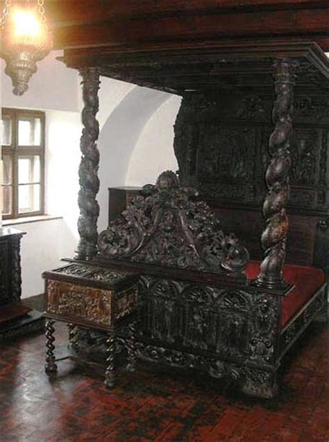 Bran Castle Interior bran castle the best touristic attractions in romania
