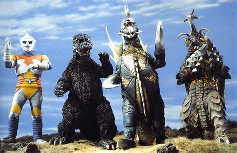 film ultraman vs monster black gate 187 articles 187 a history of godzilla on film