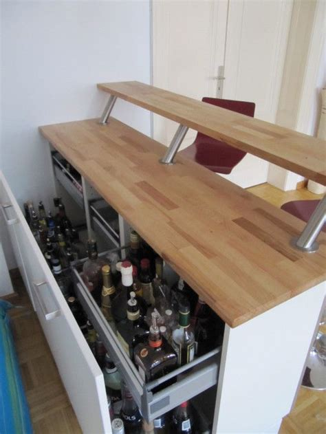 ikea hack bar 25 best ideas about ikea bar on pinterest wine glass