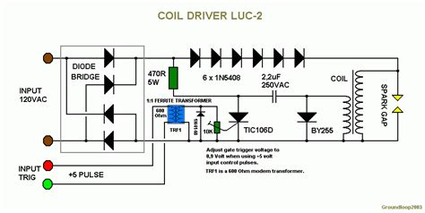buzz coil wiring diagram diy wiring diagram