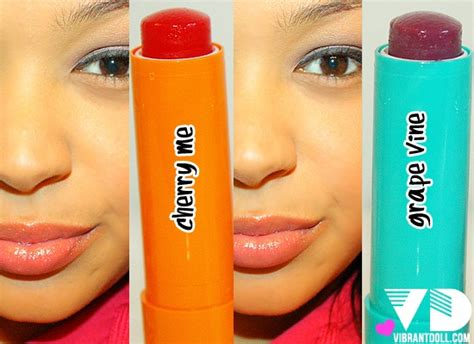 Maybelline Baby In Cherry maybelline baby in cherry me and grape vine