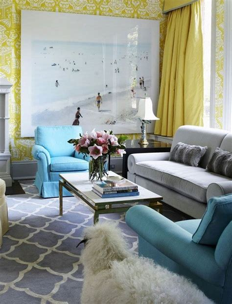 teal yellow gray living room teal gray and yellow new home decor