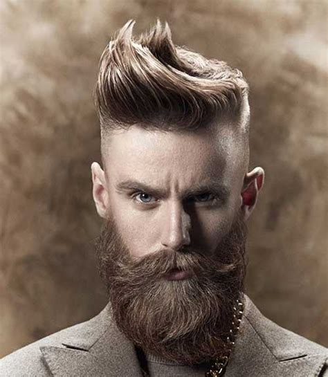 hair cut with a defined point in the back 15 mens hairstyle photos mens hairstyles 2018