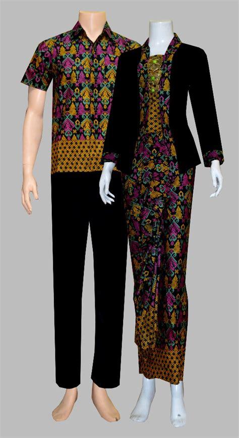 baju batik untuk pasangan wanita pria holidays oo